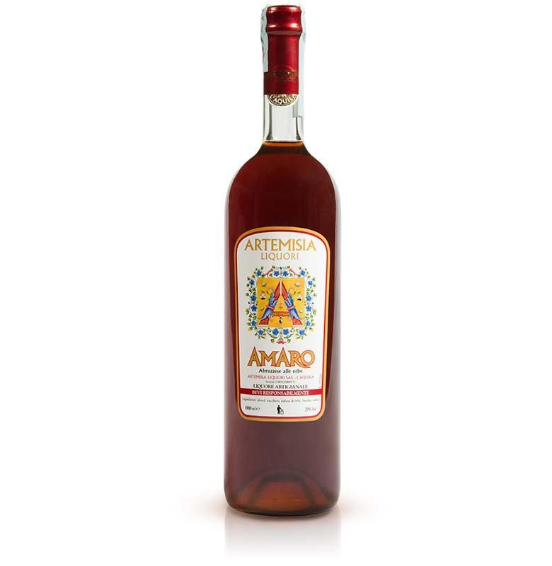 Amaro Gold Line 1000ml